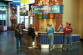 Chocolate World Information Booth