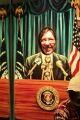 Becky as President