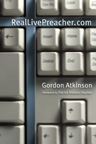 cover: blurred picture of part of a pc keyboard with border between key sections showing as a cross and book title on the crossbar