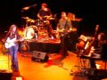 Edie Brickell on stage at the Moore in Seattle